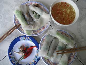 Banh uot KLong by you.