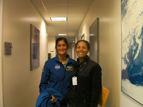 Astronaut Sunita Williams Becoming Muslim - Pics about space