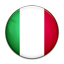 Flag of Italy PNG Icon