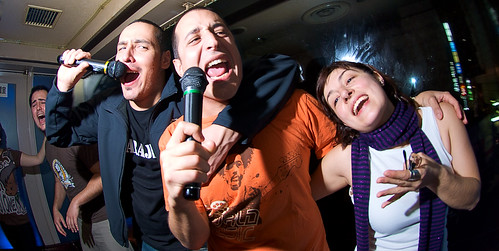 Yakiniku & Karaoke 14