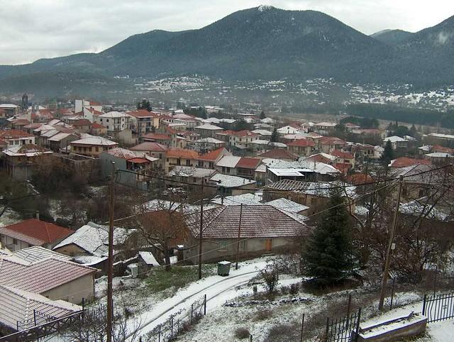 Πελοπόννησος - Αρκαδία - Δήμος Βυτίνας Βυτίνα1