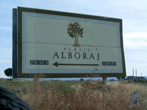 Alboraj