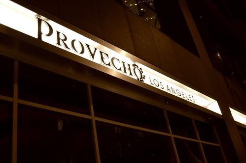provecho 001