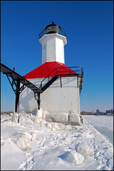 St Joseph Inner Range Light