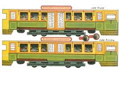tramway  a4 4