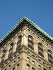 Overhang and Decoration (oinonio) Tags: nyc newyorkcity manhattan calendarshot archidose