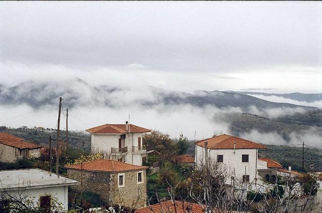 Στερεά Ελλάδα - Φθιώτιδα - Δήμος Μακρακώμης Γιαννιτσού