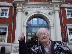 U3A Goldsmiths College