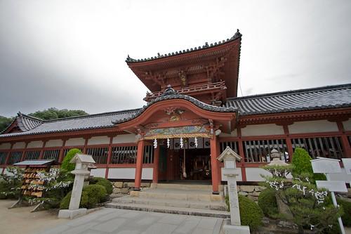 Koya san, Japan