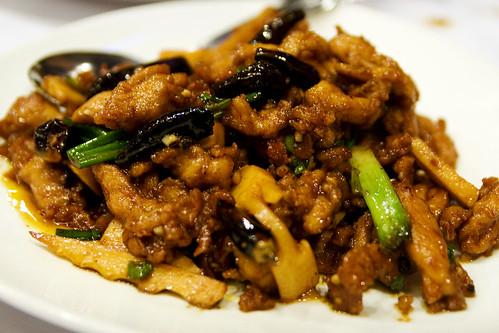Gui Zhou Spicy Chicken