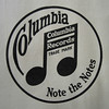 Columbia Records logo (Look Homeward, Harlot) Tags: 1916 vintageads pictorialreview