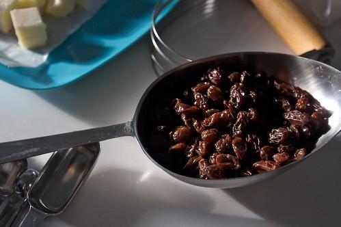 raisins!