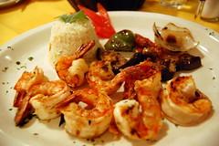 Camarones al gusto (sammi) Tags: food mexico huatulco