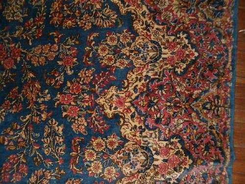 kerman rug & carpet