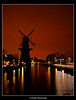 Silhouette of a Windmill - Schiedam (DolliaSH) Tags: nightshot schiedam windmolen windmill canon eos 50d wideangle ultrawide dollia dollias sheombar holland thenetherlands photoshop photomatix hdr efs cs4 tonemapping nederland flickrelite flickrlovers citrit mywinners visit molinodeviento molino moulinàvent windmühle mulino 1022 sun soleil sonne sol sole solntse zakat tramonto zonsondergang sunset sunrise coucherdesoleil sonnenuntergang puestadelsol photo photos foto color colors photography light lights paisaje atardecer europe zuidholland southholland visitholland anmazingnetherlands
