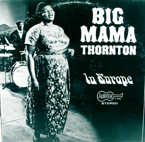 old music vintage fun big interesting funny europe 33 album humor mama cover lp record thornton rpm thorton