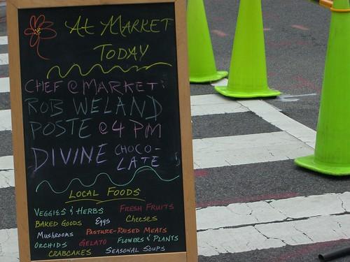 penn quarter dc farmers market