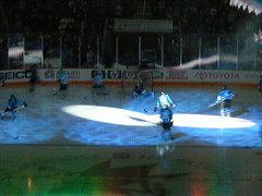 Picture 687 (Dinur) Tags: hockey nhl icehockey sharks sanjosesharks avalanche coloradoavalanche nationalhockeyleague