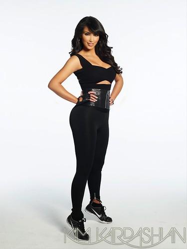 kim kardashian Workout DVD Preview