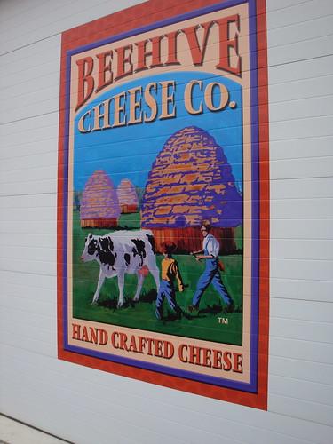 Beehive cheese co