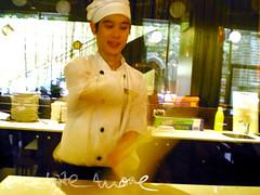 the roti chef