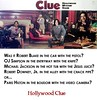 Hollywood Clue The Funniest Hollywood