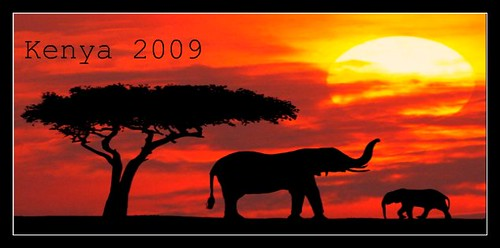Ecclesia Kenya 2009