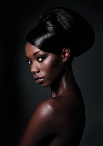 Afro Caribbean & Black (Set)