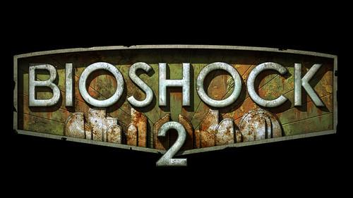BioShock 2 black logo