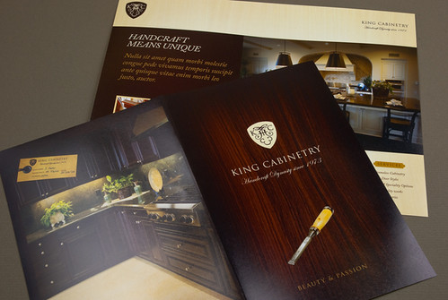 Elegant Cabinetry Brochure