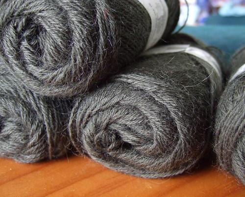 grey wensleydale