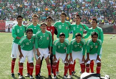 M�xico vs Costa Rica1