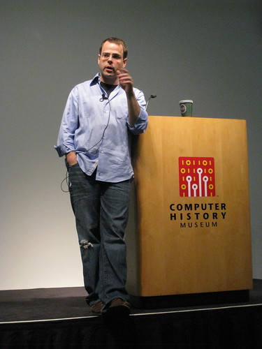 John Lilly keynote