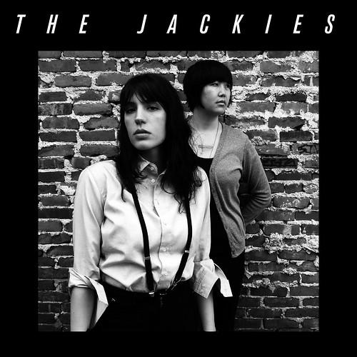 Jackies #4