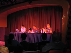 Panel: Funding Landscape for Games-Related Research