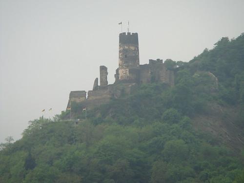 Rüdescheim am Rhein