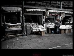 Clientela (El Mitico®) Tags: portugal market abril mercado viajes porto ao mes turismo año 2009 oporto mitico elmitico fotoaf tipofoto