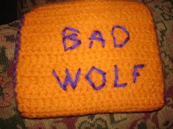 Bad Wolf Bag