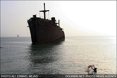 persian gulf (iranview) Tags: iran kish persiangulf