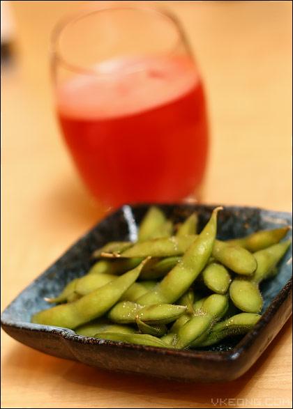 japanese-peas