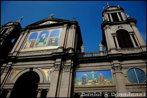 Porto Alegre com o SFC