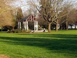 Lents Park