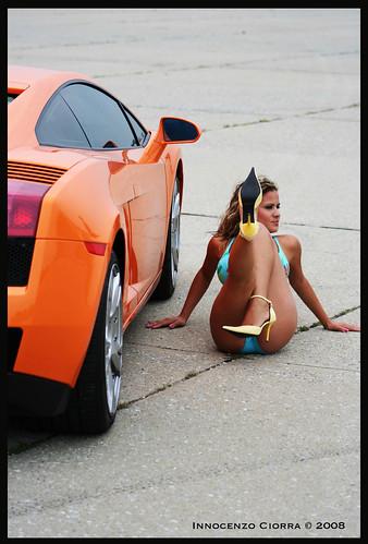 Norma Lamborghini Gallardo
