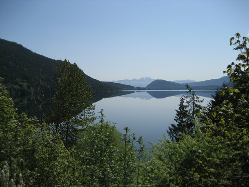 Sproat Lake, BC