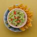 Mini Mexican Guacamole