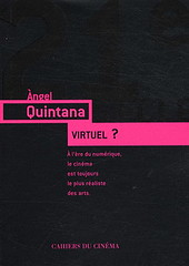 Angel Quintana - Virtuel ?