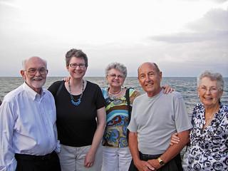 Pier Group
