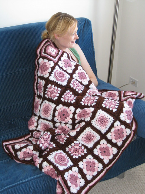 Ravelry 200 Crochet Blocks For Blankets Throws And Afghans