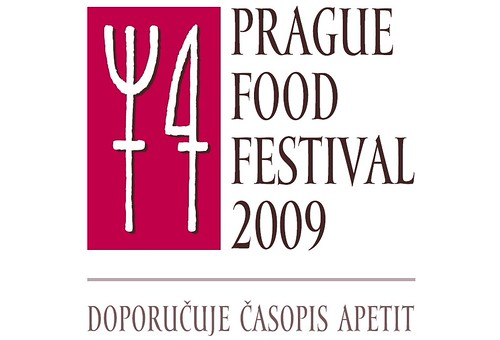Prague Food Festival 2009