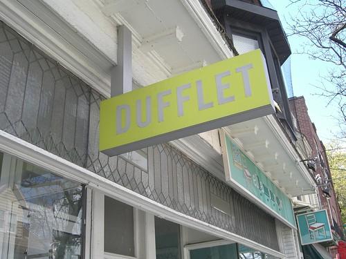 Dufflet - Toronto